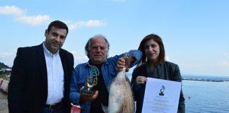 Παγκόσμιο «μπράβο» στον ιχθυοκαλλιεργητή από τη Λάρυμνα