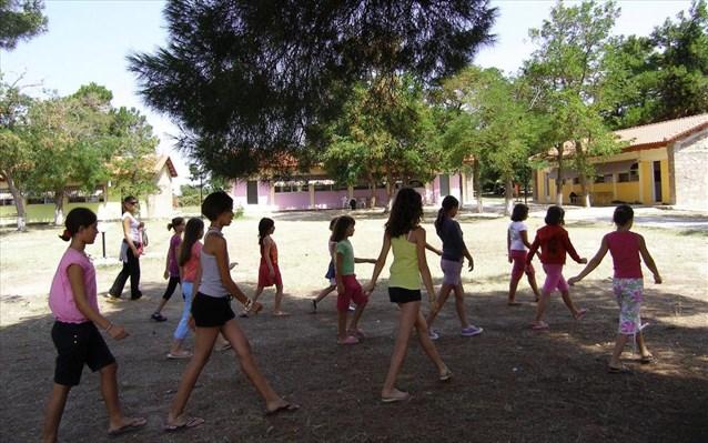 Οι λεπτομέρειες για συμμετοχή στις παιδικές κατασκηνώσεις του ΥπΑΑΤ