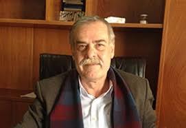 Παραιτήθηκε ο αντιπρόεδρος της ΕΒΖ, Δημήτρης Γιαννακίδης