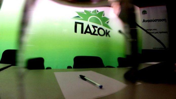 ΠΑΣΟΚ: Ο Αποστόλου αποφεύγει να απαντήσει στα «φλέγοντα» αγροτικά ζητήματα