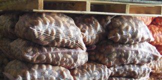 Πατάτα Αρκαδίας: Δυναμική καλλιέργεια, με υψηλή απόδοση