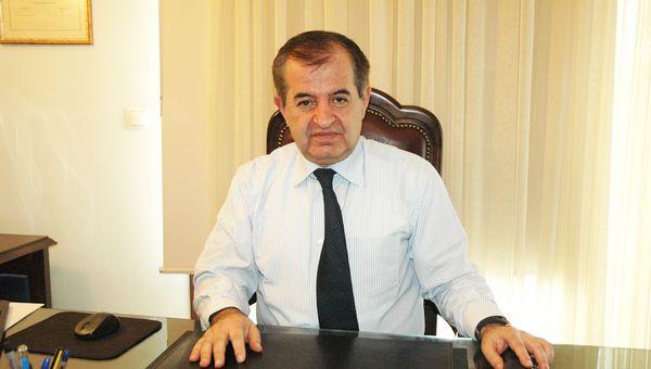 Μειωμένους φορολογικούς συντελεστές για την ΑΜ-Θ ζητά ο περιφερειάρχης