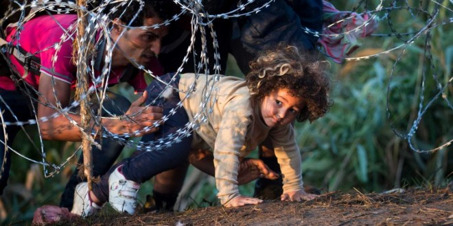 Προσφυγική κρίση: Εκατοντάδες θάνατοι από τις αρχές του έτους