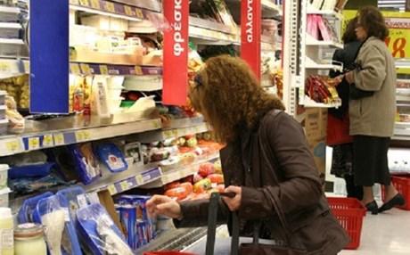 Πρόστιμα στα σούπερ μάρκετ για τις προσφορές ζητά η ΕΚΠΟΙΖΩ