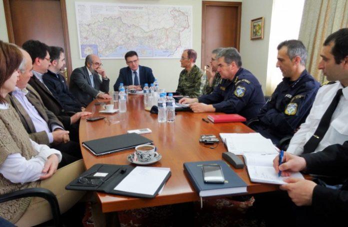 Π.Ε. Έβρου: Να μην δημιουργηθούν κέντρα για τους πρόσφυγες στην περιοχή