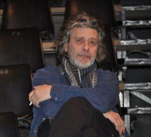 Τ. Σπυριδάκης: Στις πιο άσχημες στιγμές η τέχνη ανθεί