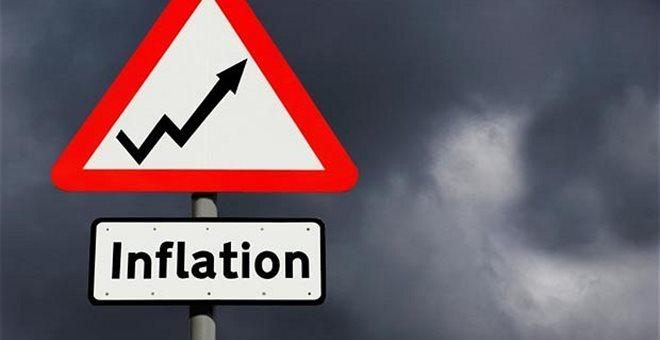 Στο 0,1% διαμορφώθηκε ο πληθωρισμός το Φεβρουάριο