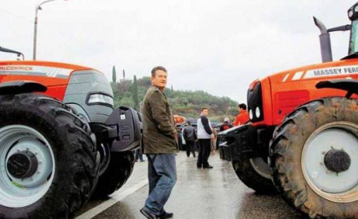 Συνάντηση με βουλευτές ζητούν οι αγρότες Πελοποννήσου