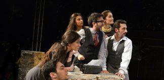 Συνεργασία του Εθνικού Θεάτρου με το Πολιτιστικό Ίδρυμα Ομίλου Πειραιώς