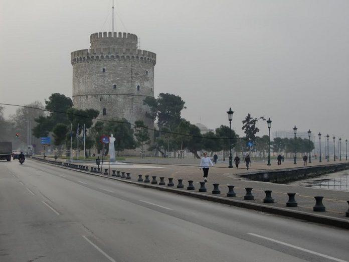 Θεσσαλονίκη: Πεζόδρομος αύριο η Λεωφόρος Νίκης