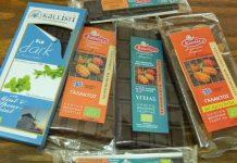 Το μοναδικό εργοστάσιο παραγωγής βιολογικής σοκολάτας