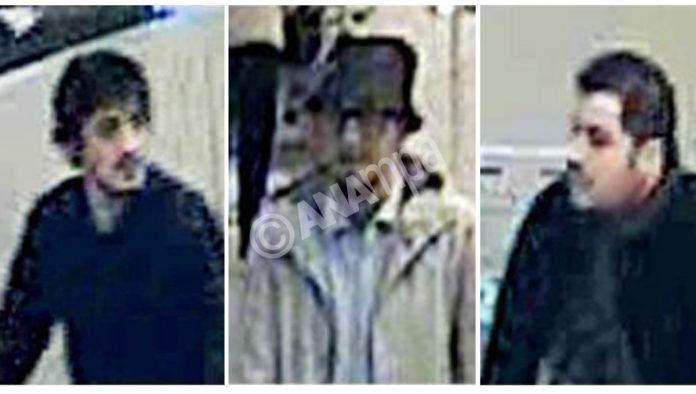 Oι αδελφοί Ελ Μπακραουί είναι οι βομβιστές αυτοκτονίας των Βρυξελλών