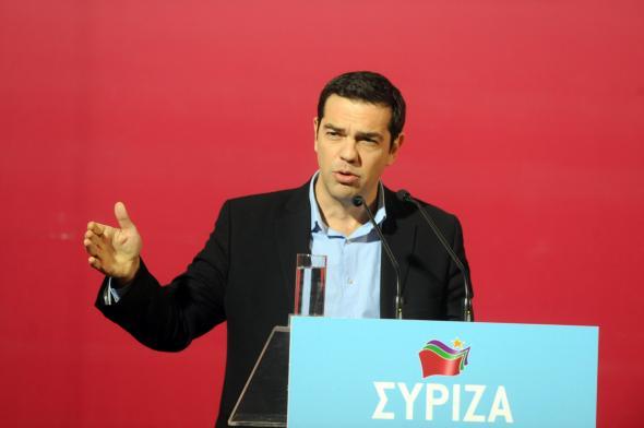 Τσίπρας: Η Ελλάδα παλεύει να επιστρέψει η Ευρώπη στην ορθή λογική