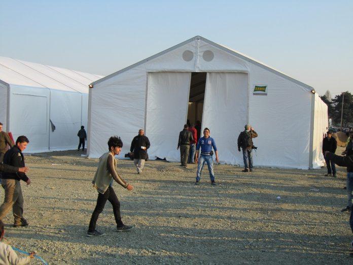 Ηλεία: Πολίτες, φορείς και σύλλογοι στηρίζουν τους πρόσφυγες