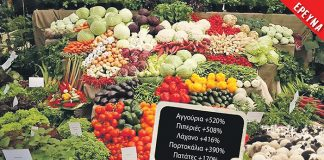 Διαβάστε το Σάββατο στην ΥΧ: Αγορά εν τάφω!