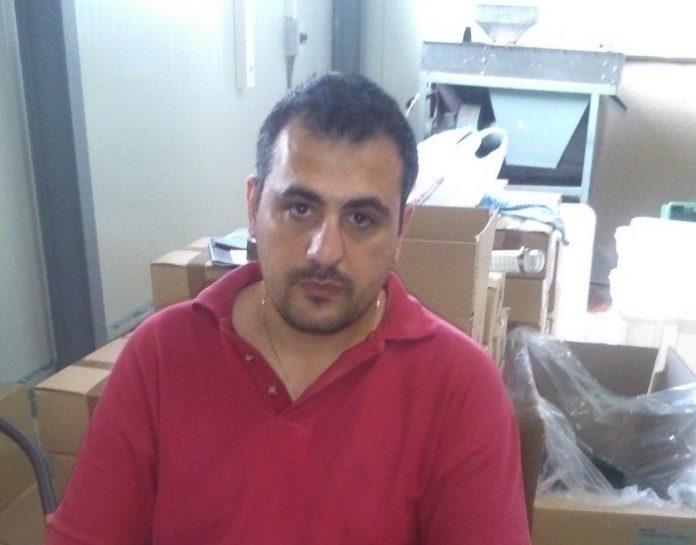 Νέος Αγρότης: Φιστίκι από τις Σέρρες στο Ντουμπάι