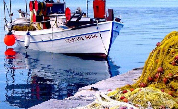 Την Μεγάλη Πέμπτη 28/04/2016 πραγματοποιήθηκαν εκλογές στον Αλιευτικό Σύλλογο Βόλου.