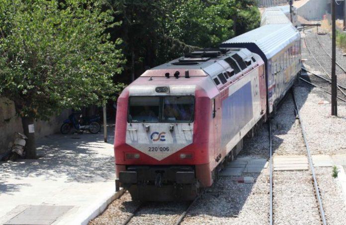 Αποκαταστάθηκε η σιδηροδρομική συγκοινωνία Αθηνών- Θεσσαλονίκης