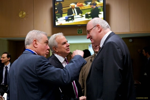 Τι συζητήθηκε στο Συμβούλιο Υπουργών Γεωργίας στο Λουξεμβούργο