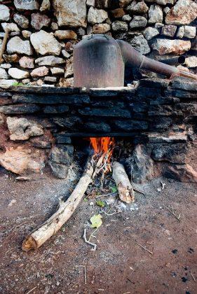 Δημητσάνα: Οι μπαρουτόμυλοι της Επανάστασης