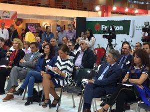 Επιτυχημένη η συμμετοχή της Περιφέρειας Πελοποννήσου στη Freskon