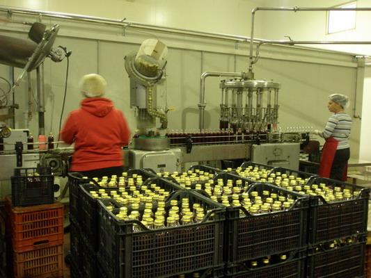 Ηλεία: Έλεγχοι επιχειρήσεων αγροτικών προϊόντων