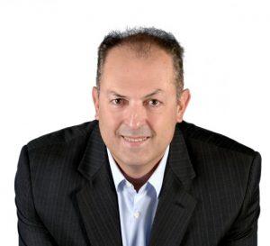 Γιώργος Λαζαρίδης, τομεάρχης Αγροτικού των ΑΝΕΛ