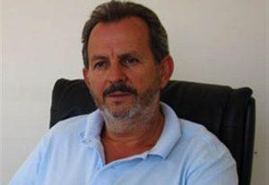 Κώστας Λεπίδας, πρόεδρος της ΕΑΣ Καβάλας
