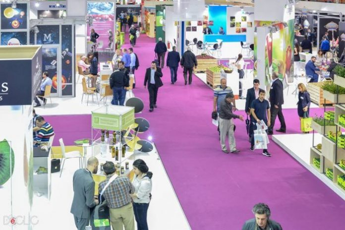 Αυξημένοι κατά 35% οι ξένοι εμπορικοί επισκέπτες στη 2η Freskon