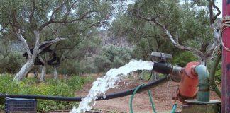 Προς υποβολή στο Π.Α.Α. τρία έργα υπογειοποίησης αρδευτικών γεωτρήσεων