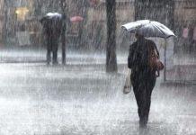 Φεύγει ο «Τηλέμαχος» και έρχονται καταιγίδες