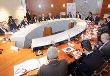 Συμμετοχή Κασίμη σε Ευρωπαϊκή Συνδιάσκεψη οινοπαραγωγών χωρών
