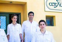 Κύθηρα: Ένας ξενώνας στα «Μητάτα της Αφροδίτης»