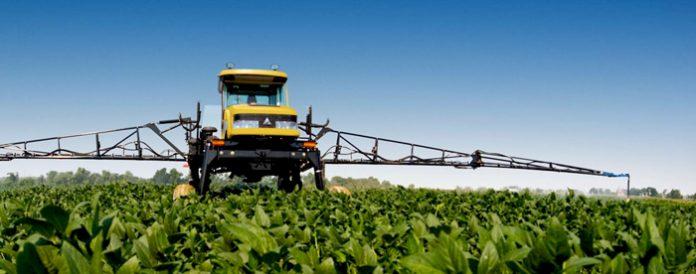 Μείωση στις επενδύσεις γεωργικού εξοπλισμού το 2016