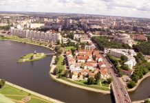 Μείωση κατέγραψε η αγροτική παραγωγή της Λευκορωσίας