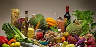 Αγροτικά προϊόντα της μεσογειακής διατροφής δρουν προληπτικά σε 50 ασθένειες