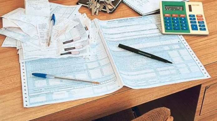 Mέχρι τέλος Ιουνίου οι φορολογικές δηλώσεις