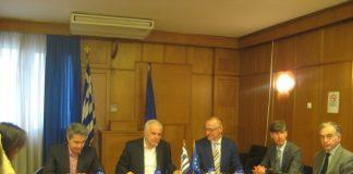Συνεργασία ΥπΑΑΤ – EFSA για xylella και οζώδη