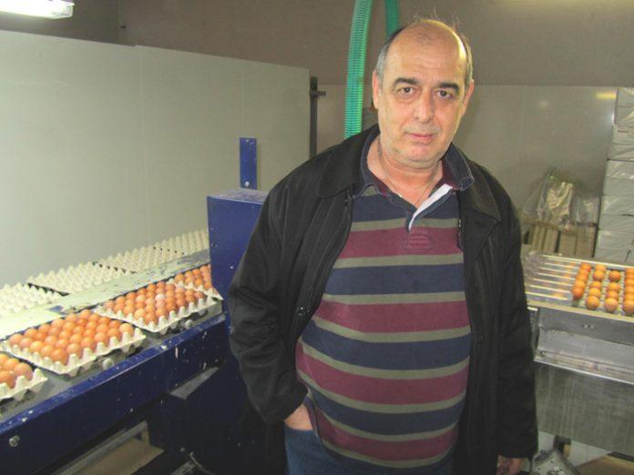 Νεωχορούδα Θεσσαλονίκης: Πρωτοποριακά προϊόντα κόντρα στη κρίση