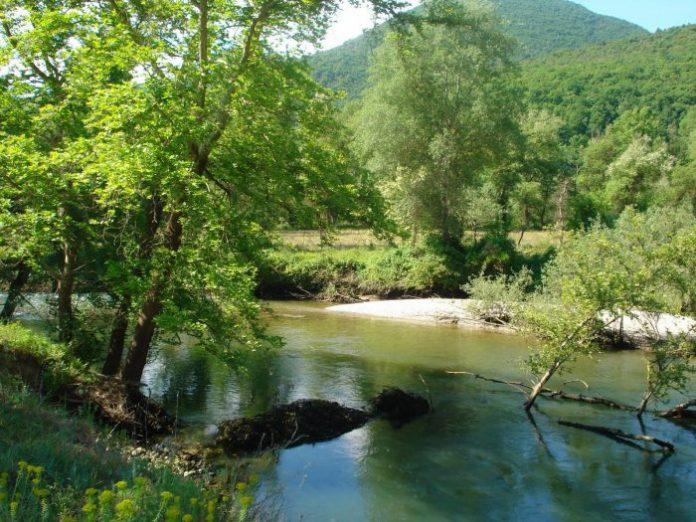 Απαγορεύεται το ψάρεμα στα ποτάμια της Ξάνθης