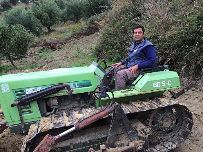 Οι δύο καλύτεροι νέοι αγρότες της Ευρώπης είναι Έλληνες