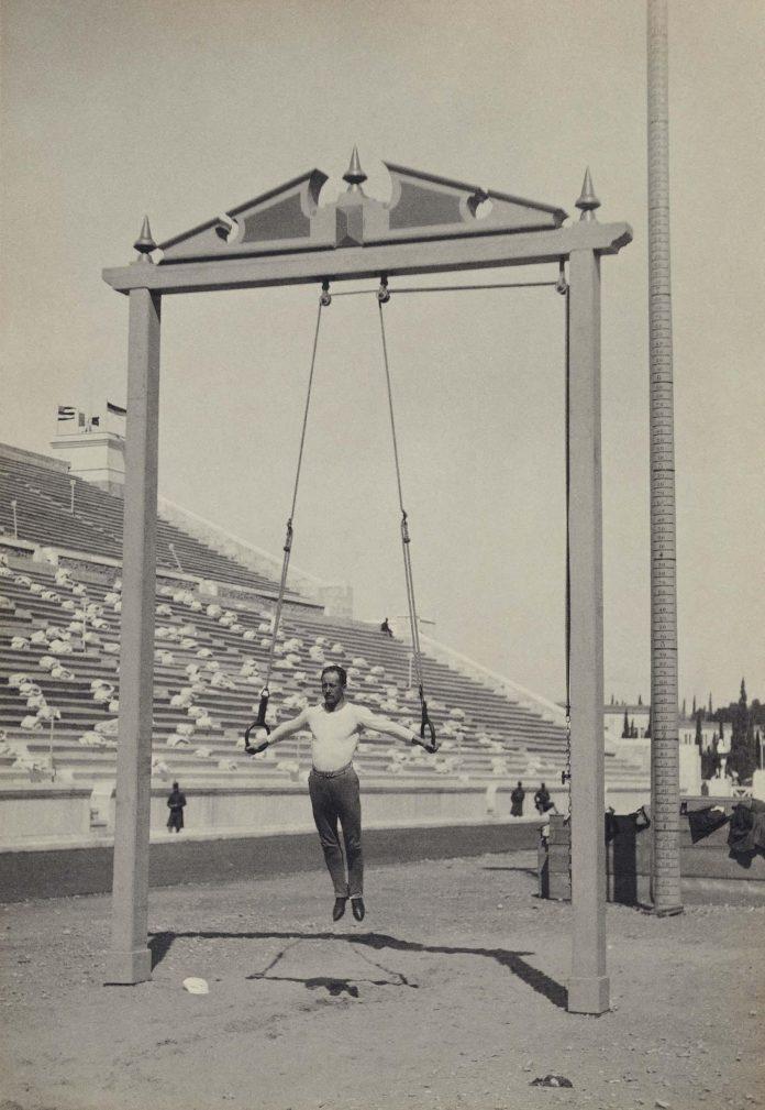 Οι Ολυμπιακοί Αγώνες του 1896 ξαναζωντανεύουν