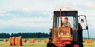 Οψιόν εισφοράς 16% για τους αγρότες στο νέο ασφαλιστικό
