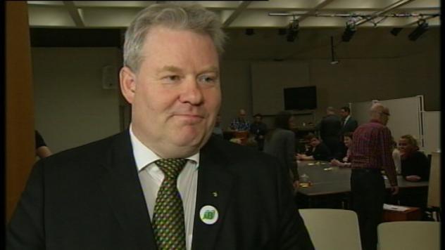 Ο πρώην υπουργός Γεωργίας πρωθυπουργός στην Ισλανδία