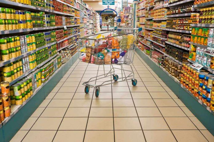 Μείωση 6,6% σημείωσε ο όγκος των πωλήσεων στο λιανικό εμπόριο τον Φεβρουάριο