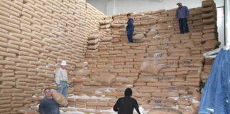 Μεταφέρονται οι υπάλληλοι της Ελληνικής Βιομηχανίας Ζάχαρης