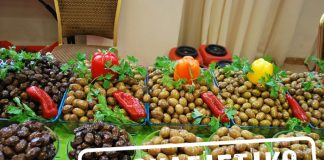 Ελληνικό σήμα: Το τελικό σχέδιο κανονισμού για τις επιτραπέζιες ελιές