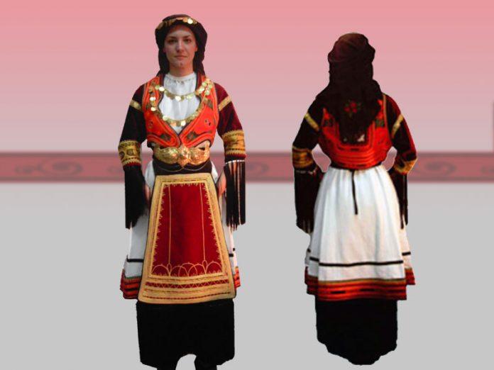 Τρίκαλα: Έκθεση Καραγκούνικης Φορεσιάς