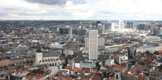 Ελληνική αποστολή ελαιοπαραγωγών στο Βέλγιο