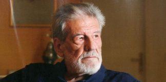 «Έφυγε» ο ηθοποιός Γιάννης Βόγλης